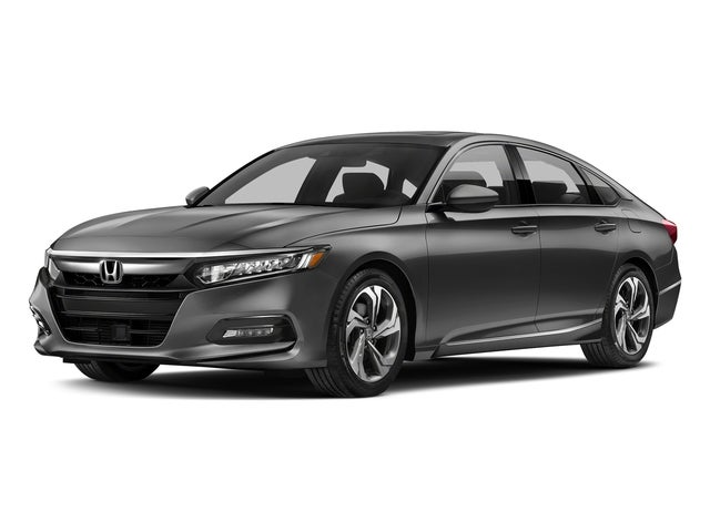 Honda >> 2018 Honda Accord Sedan Ex 1 5t Cvt Honda Dealer Serving Edison Nj
