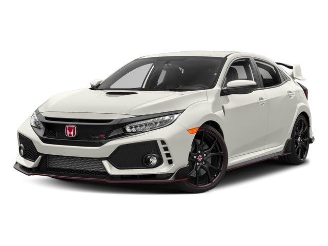 2018 Honda Civic Type R Touring In Edison, NJ   Open Road Honda