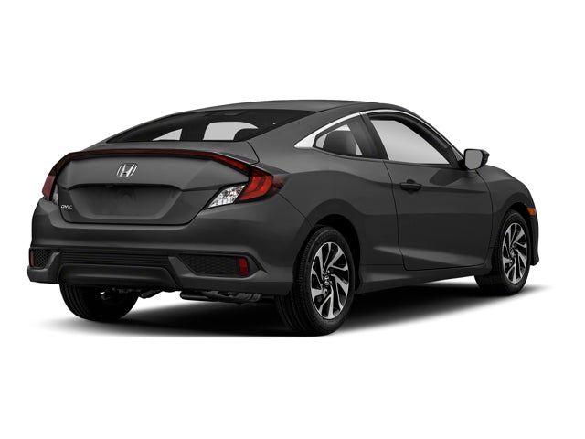 Exceptional 2018 Honda Civic Coupe LX In Edison, NJ   Open Road Honda