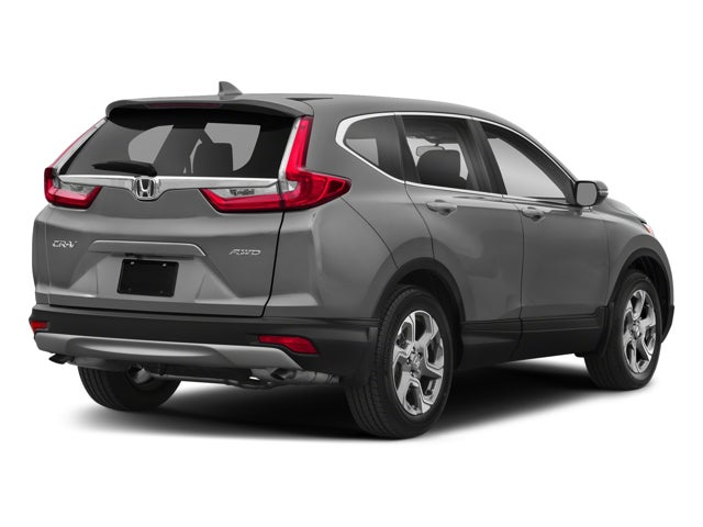 2018 Honda Cr V Ex Honda Dealer Serving Edison Nj New And Used