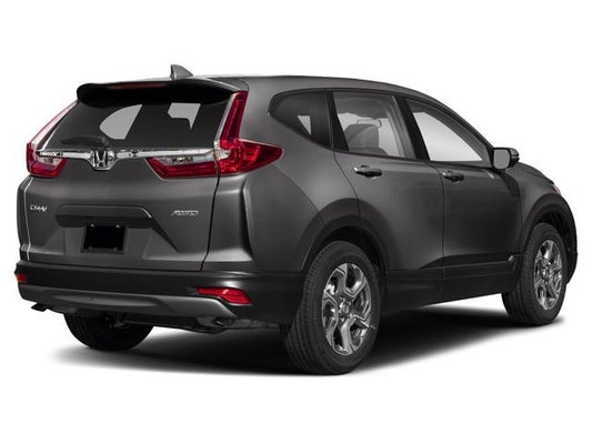 2019 Honda Cr V Ex Awd Honda Dealer Serving Edison Nj New And