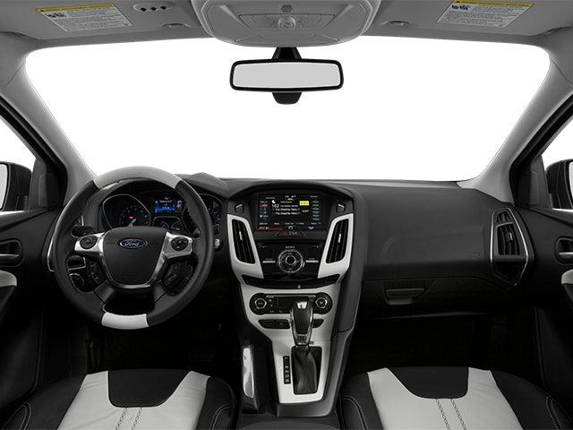 2014 Ford Focus Sedan >> 2014 Ford Focus Se Edison Nj Area Honda Dealer Near Edison Nj