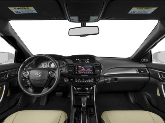 2016 Honda Accord Coupe 2dr V6 Man Ex L In Edison Nj Open