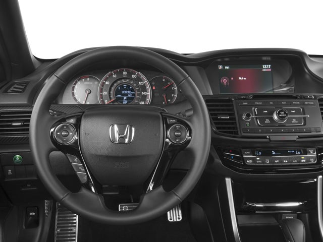 2016 Honda Accord Sedan Sport In Edison, NJ   Open Road Honda