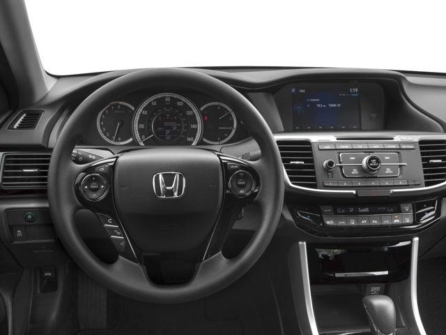 2017 Honda Accord Sedan LX In Edison, NJ   Open Road Honda