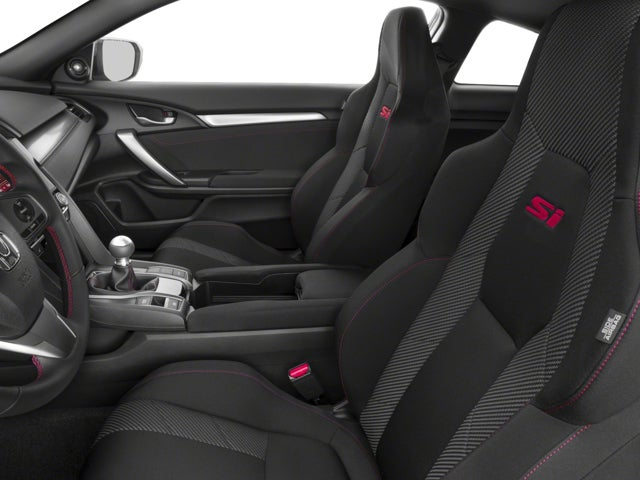 2018 Honda Civic Si Coupe In Edison, NJ   Open Road Honda