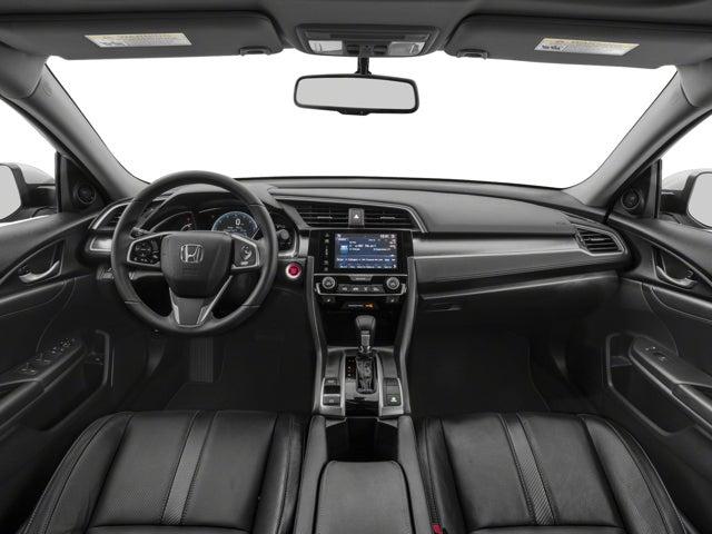 Honda Civic Sedan 2018 >> 2018 Honda Civic Sedan Ex L Cvt Honda Dealer Serving Edison Nj