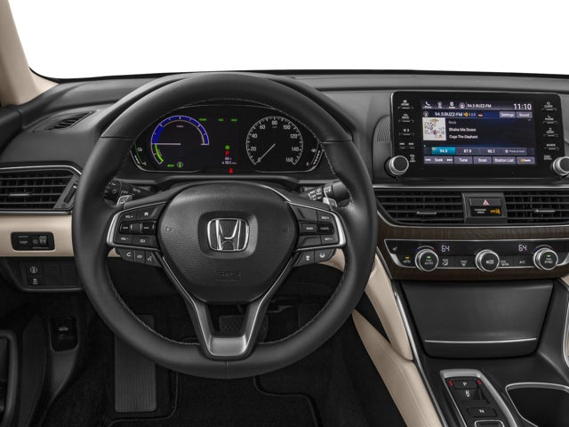 2018 Honda Accord Hybrid Ex Sedan In Edison Nj Open Road