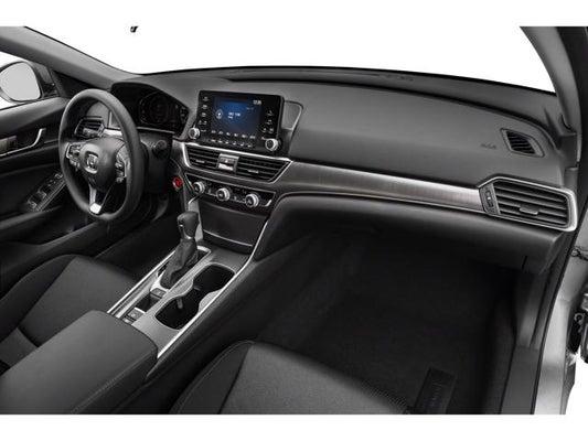 2019 Honda Accord Sedan Lx 1 5t Cvt Honda Dealer Serving Edison Nj New And Used Honda Dealership Newark Woodbridge Township New Brunswick New