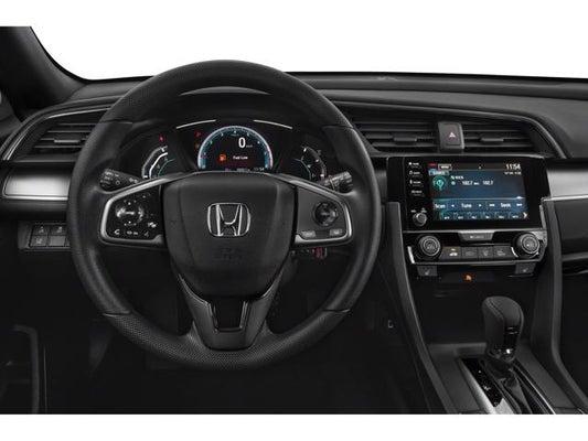 2019 Honda Civic Hatchback Lx Cvt Honda Dealer Serving Edison Nj