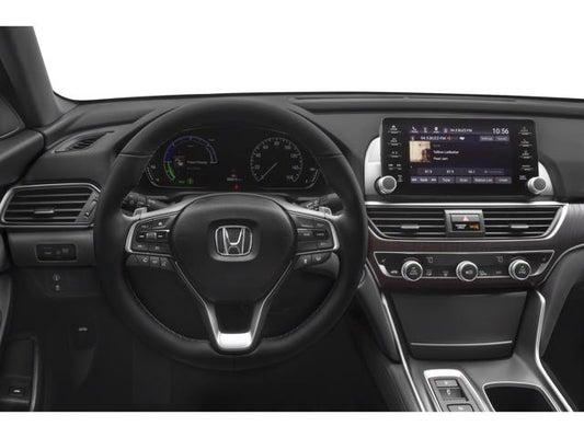 Honda Accord Ex-L >> 2019 Honda Accord Ex L Sedan