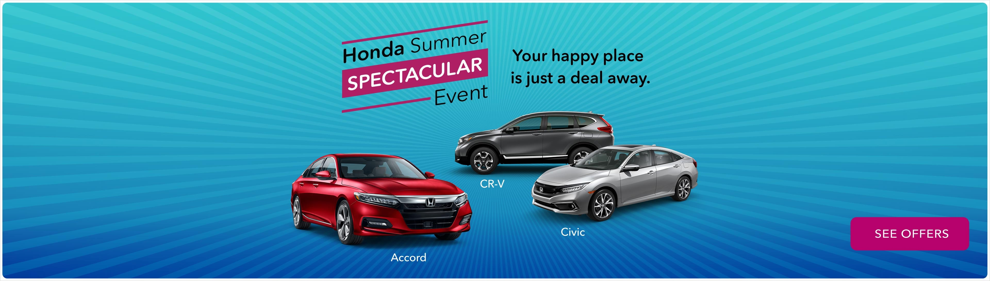 Edison Honda dealer in Edison NJ - New and Used Honda dealership