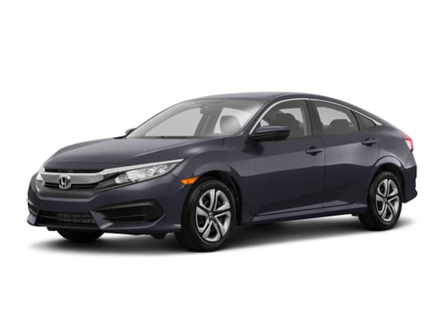 Lease A Honda Civic LX