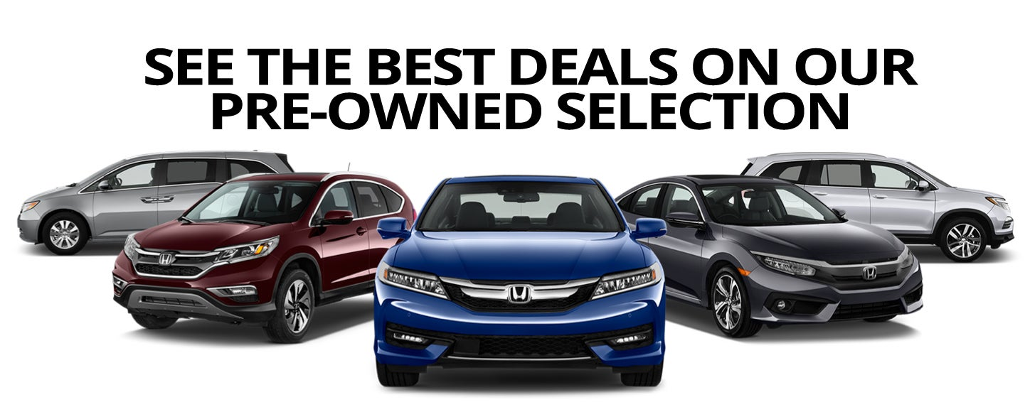 Honda Dealers Nj >> Honda Pre Owned Car Specials Edison Honda Dealer In Edison