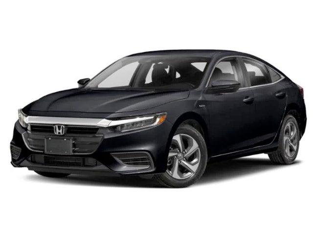 Lease A 2019 Honda Insight Lx