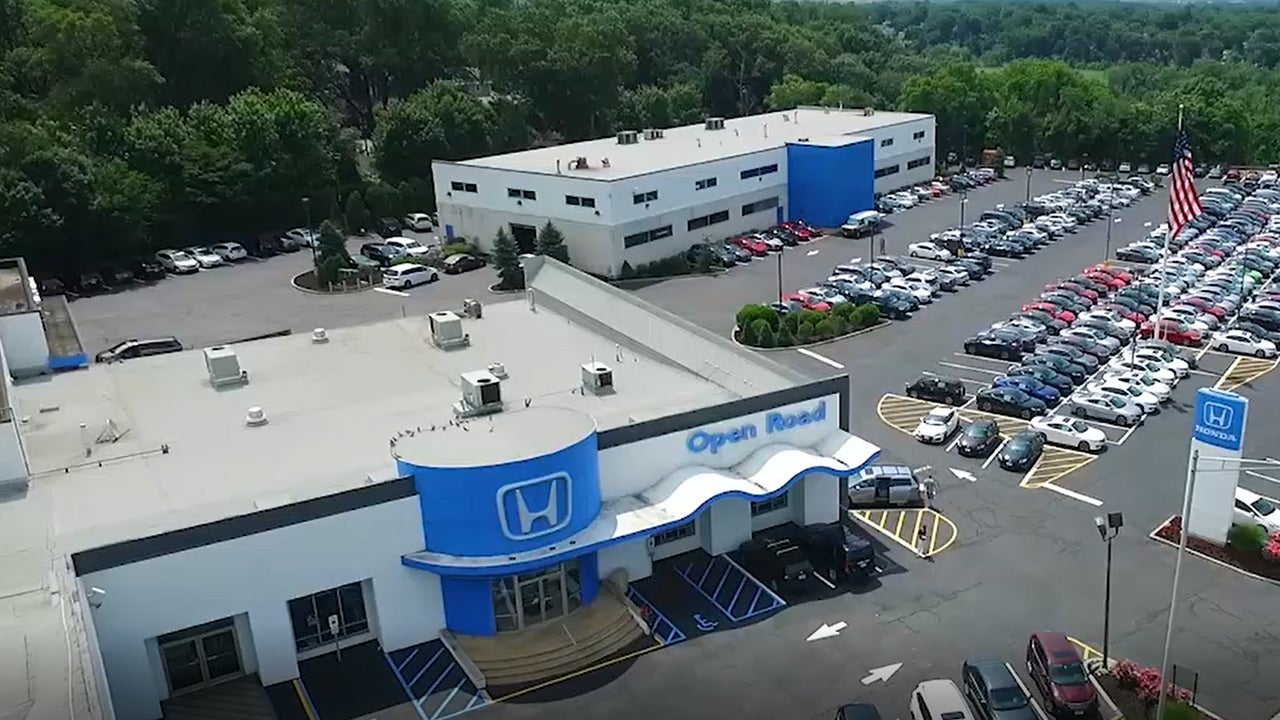 Honda Dealers Nj >> Edison Honda Dealer In Edison Nj New And Used Honda Dealership